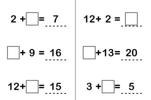 addition worksheets for grade 1 online