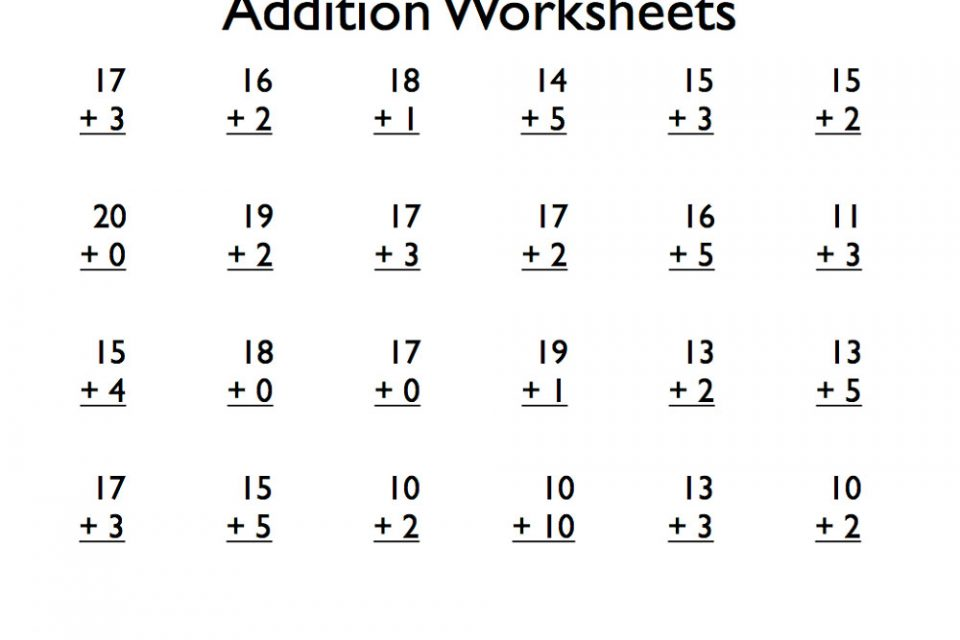 download pdf free printable addition worksheets grade  for kids mobile iphone  x x x