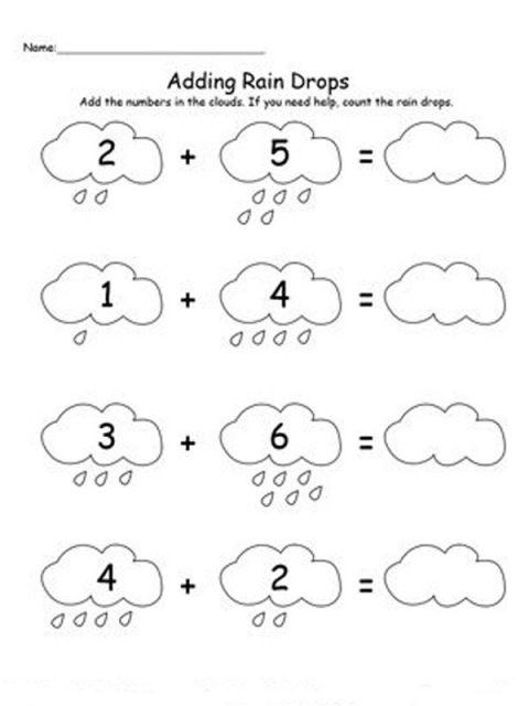 preschool math observation Mstm math curriculum lesson plan template  grade level: kindergarten teacher: mrs henson & mrs webster math standard/benchmark: standard 1: students can understand and apply a variety of math concepts.