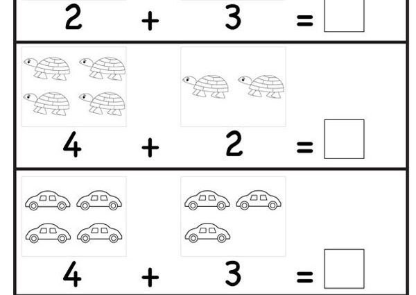 long addition worksheets ks2