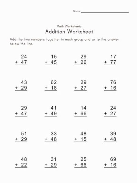 download pdf free printable touch math addition worksheets pdf. Black Bedroom Furniture Sets. Home Design Ideas