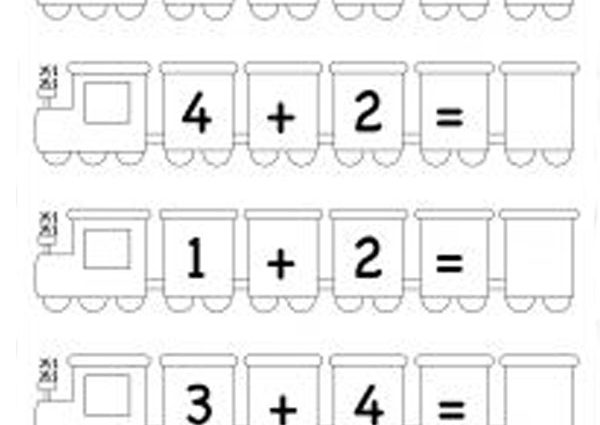 touch point math addition worksheets