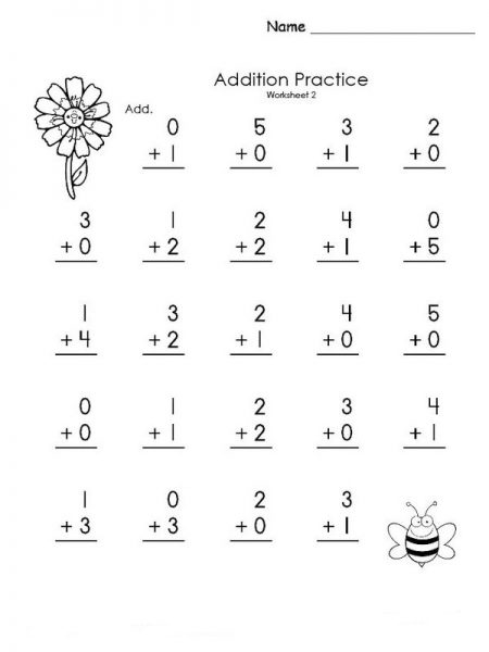 math-long-addition-worksheets 1