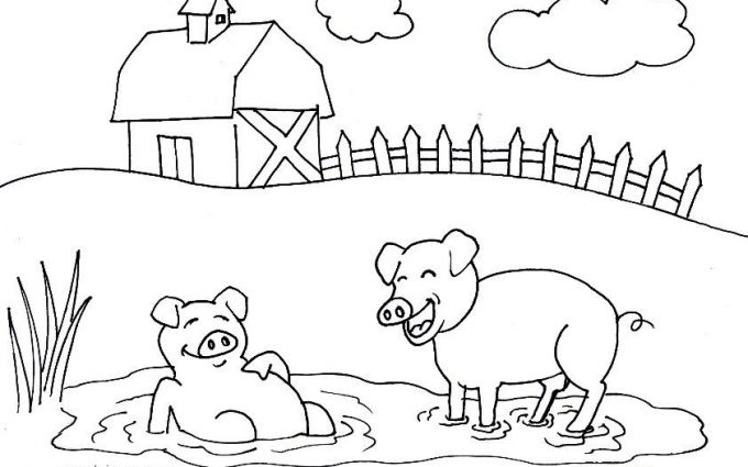Coloring Images for Kids 2