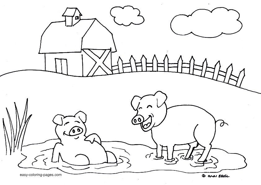 Coloring Images for Kids 1