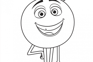 gene coloring pages