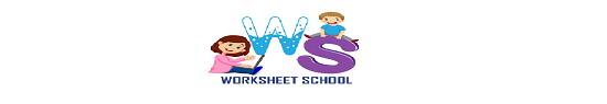 Worksheet School-logo