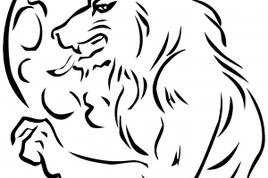werewolf coloring pages