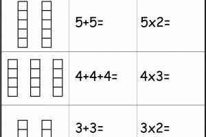 Add and Multiply 5