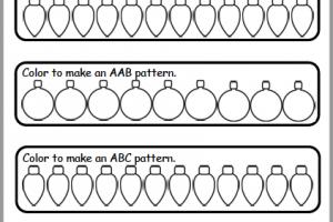 Math Pattern 6