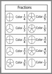Equivalent Using Fractions 3